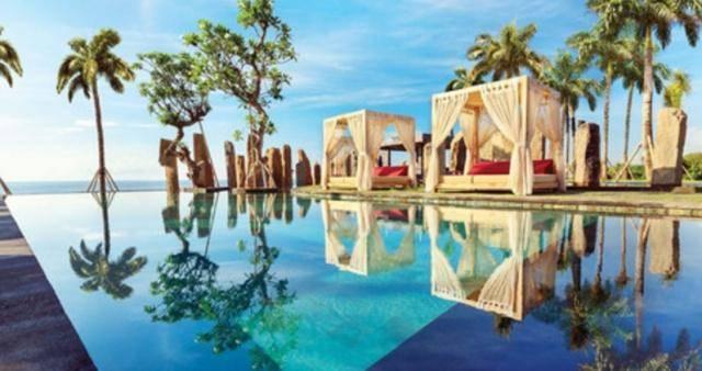 世界排名第一的酒店:日均收入1.6亿,光客房就有80多万间