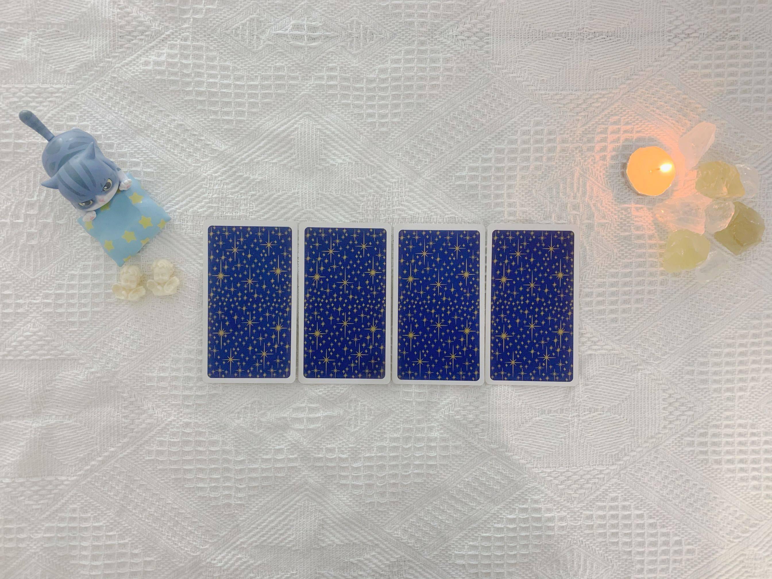 塔罗天秤座2021年4月运势:会一飞冲天