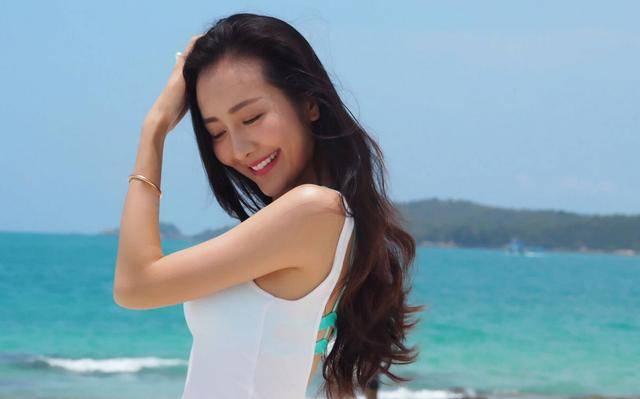 38岁的王鸥,为何至今仍嫁不出去?曾自曝很期待恋爱  第1张