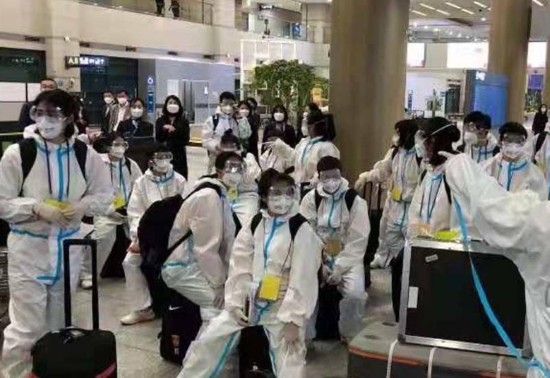足协又被韩国放鸽子:中国女足到韩国后,双方事先约定被无视!