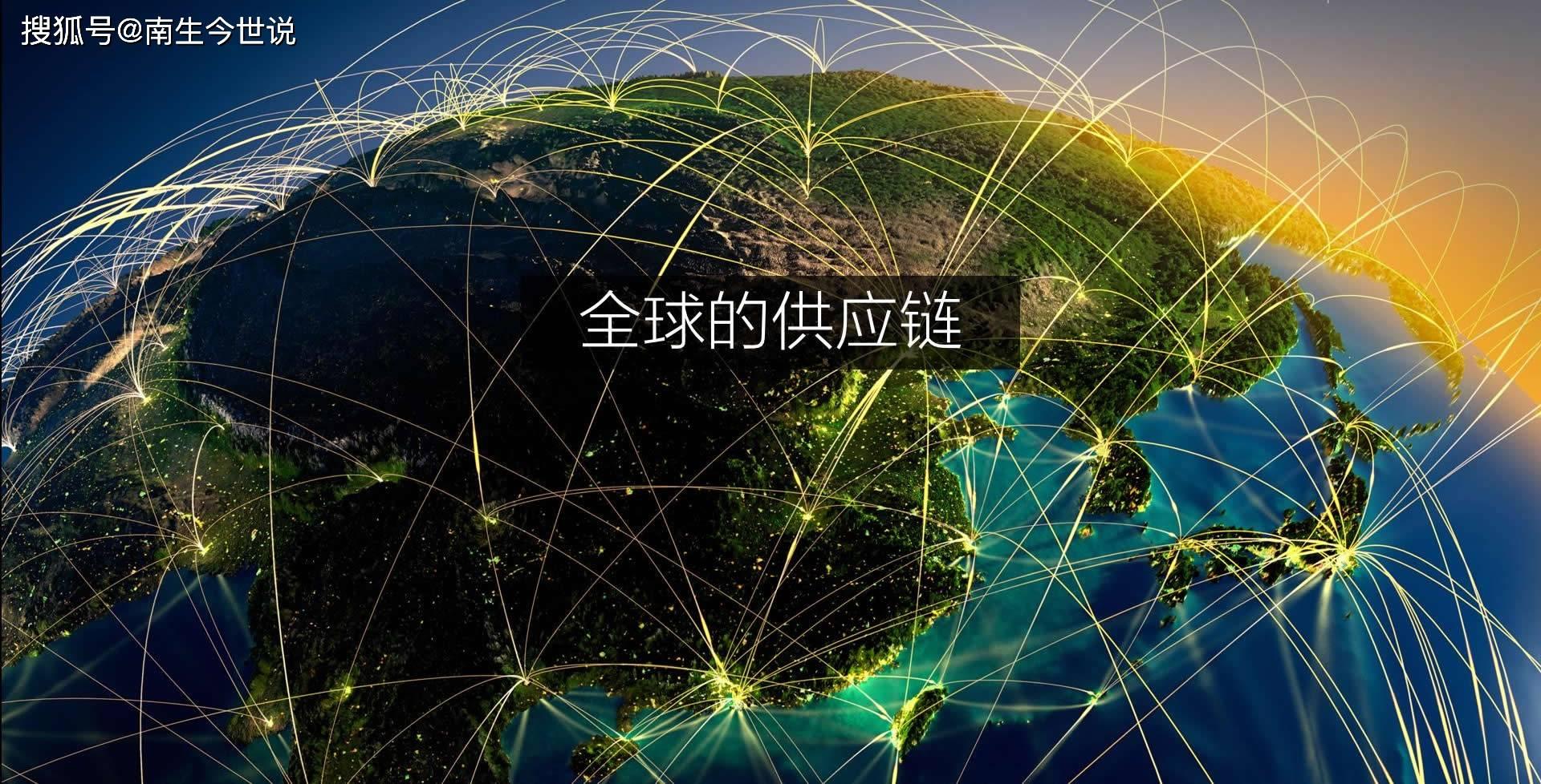 原创             80%日本企业正加强和越南、印度等国合作,希望推进供应链的重建