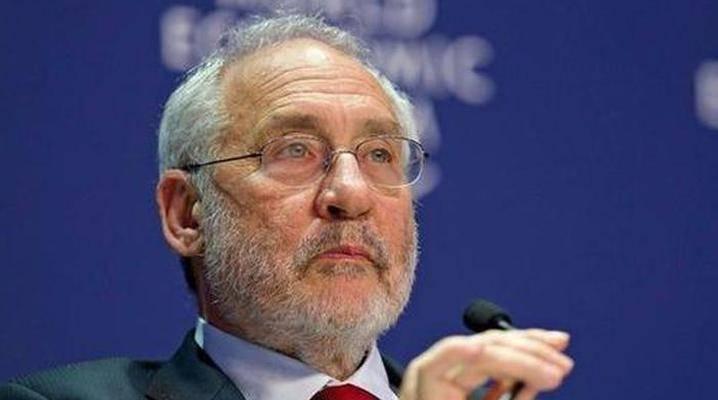 原创             斯蒂格利茨:巨量美元刺激计划不会引发通胀