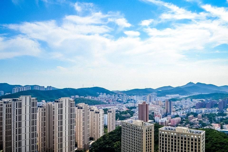 辽宁大连与山西太原,2020年GDP排名情况如何?