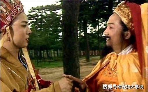 李世民到了阴曹地府,却增加了20年阳寿,阎王他的