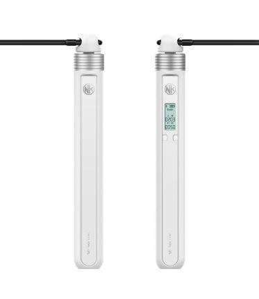 铼锶旗下品牌NK运动,推出入门级智能跳绳新品T20L