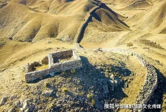国宝话长城(第三期)  草原青铜剑的故事