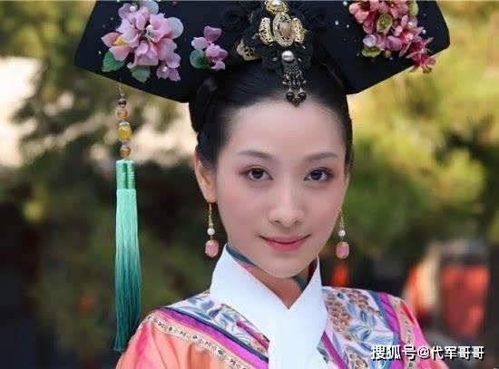 [电视新闻]她演《甄嬛传》走红,嫁给演员生一女,如今36岁与刘涛搭戏演技获赞