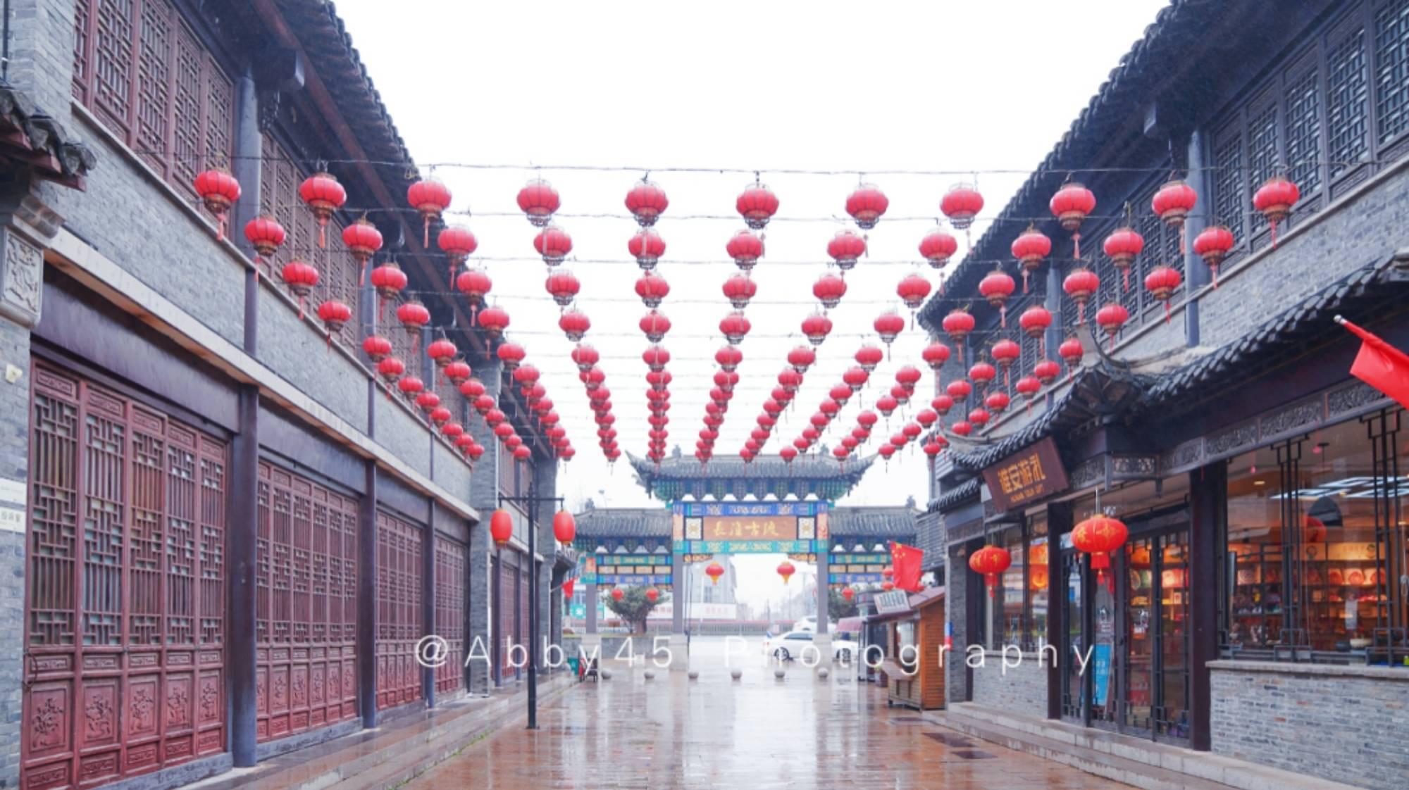 淮安有个2500年的古镇,被称为进士之乡,还有最有名的蟹黄汤包