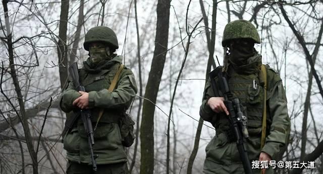 冲突再次升级!乌克兰发起炮击,俄军集结边境准备武力还击