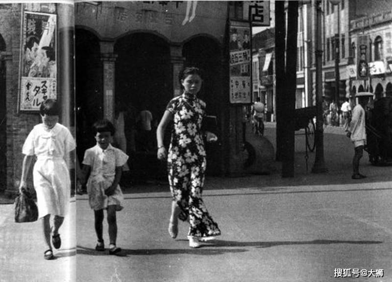 """旧上海的""""人贩霸"""":所用手段令人咂舌,远比""""梅姨""""更毒三分"""