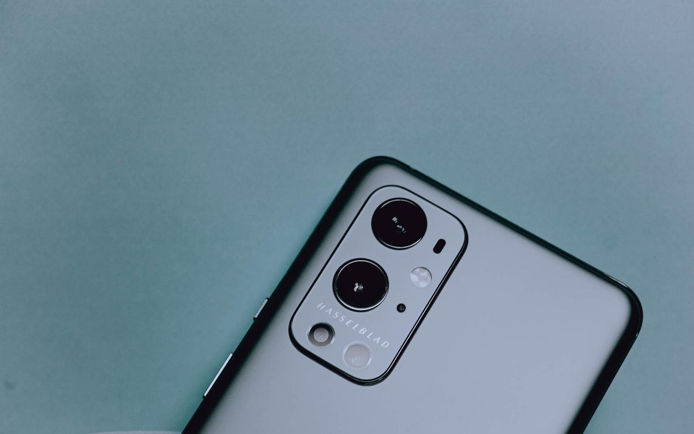 一加9 Pro超广角体验:主摄级传感器和自由曲面镜头,效果真很棒?