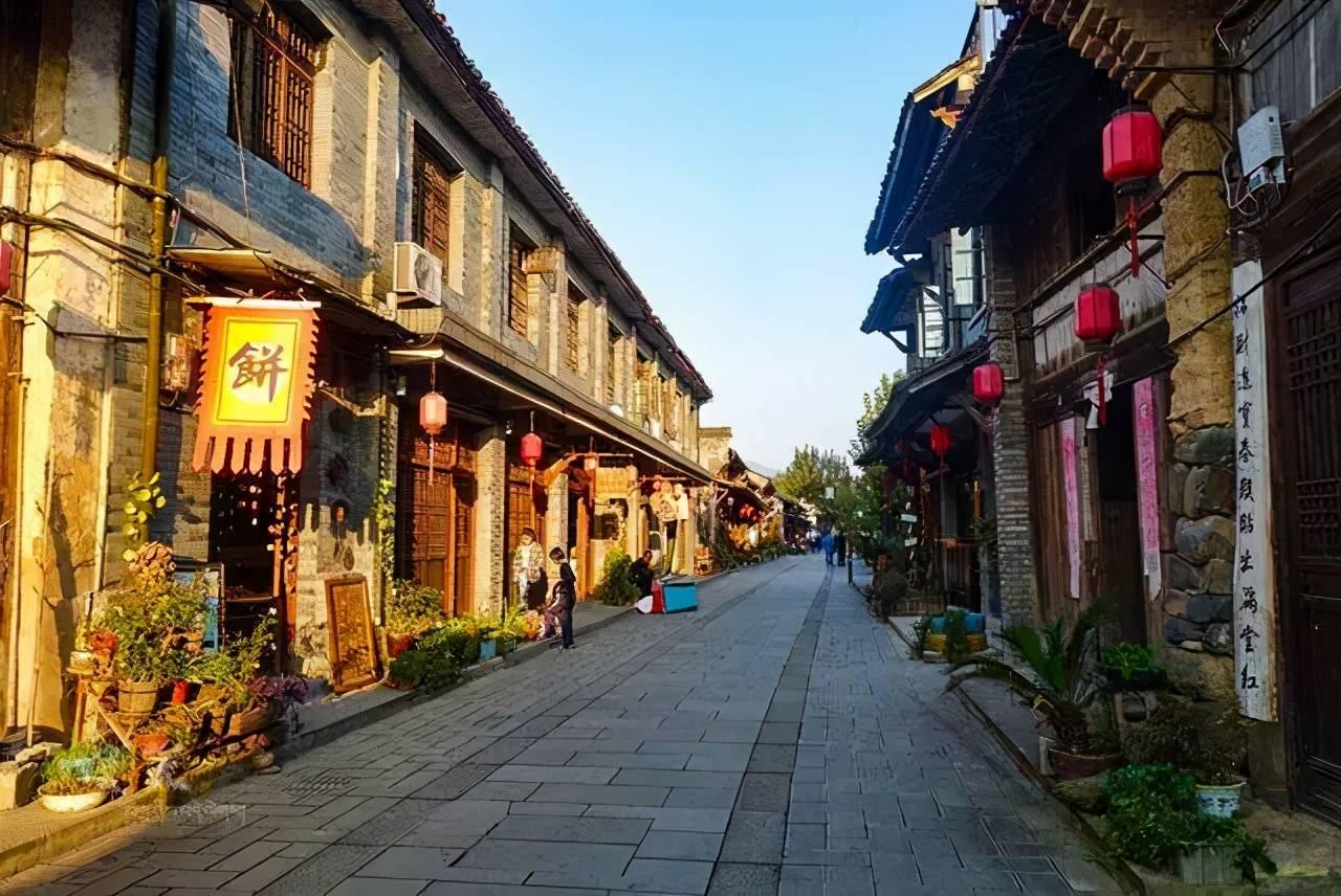 那些隐藏在浙江的6处绝美古村落,你都去过了吗?