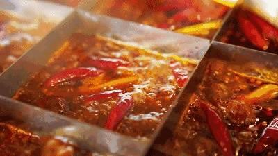 世道变『辣』,是从广东人吃重庆火锅开始的