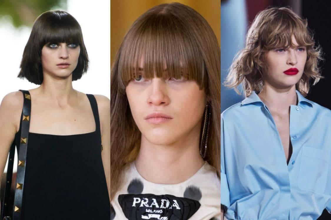 Angelababy玩转2021年发型潮流,今年另有什么发型趋