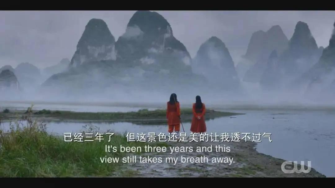 图片[27]-豆瓣3.6,这部碰瓷中国的雷剧简直是美版《逐梦演艺圈》-妖次元