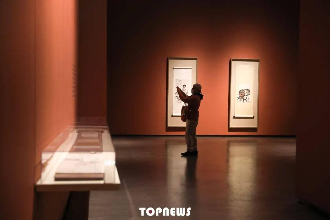 免费!魔都宝藏禅意美术馆,请低调前往!