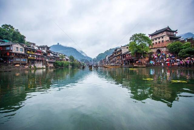 五一假期,最受游客欢迎的5个旅游景点,适合全家人一起游览