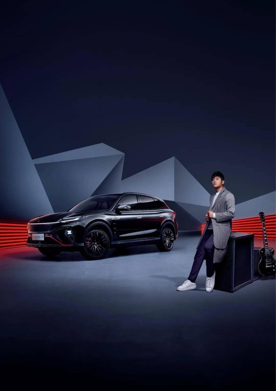 周杰伦代言,R汽车要做新物种的激进派|上海车展_智能化