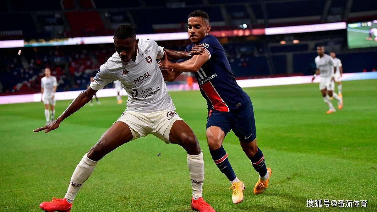 [法甲]赛事解读:梅斯vs巴黎圣日尔曼,大巴黎势不可挡