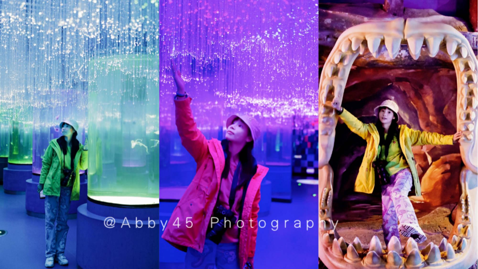 原创             吴承恩的故乡,不仅有龙宫大白鲸嬉水世界,西游乐园也来啦