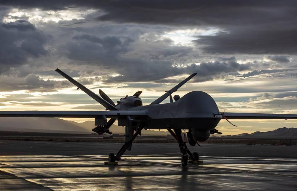 美国陆战队列装无人机不止打潜艇,谋求印太优势地位,不考虑对手