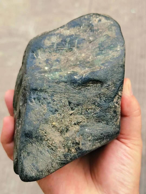 翡翠原石的白雾好不好,怎么理解和运用?