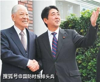 谢长廷冒头挺日,在日本的台团体跟进,台湾人媚日态势为何不减?