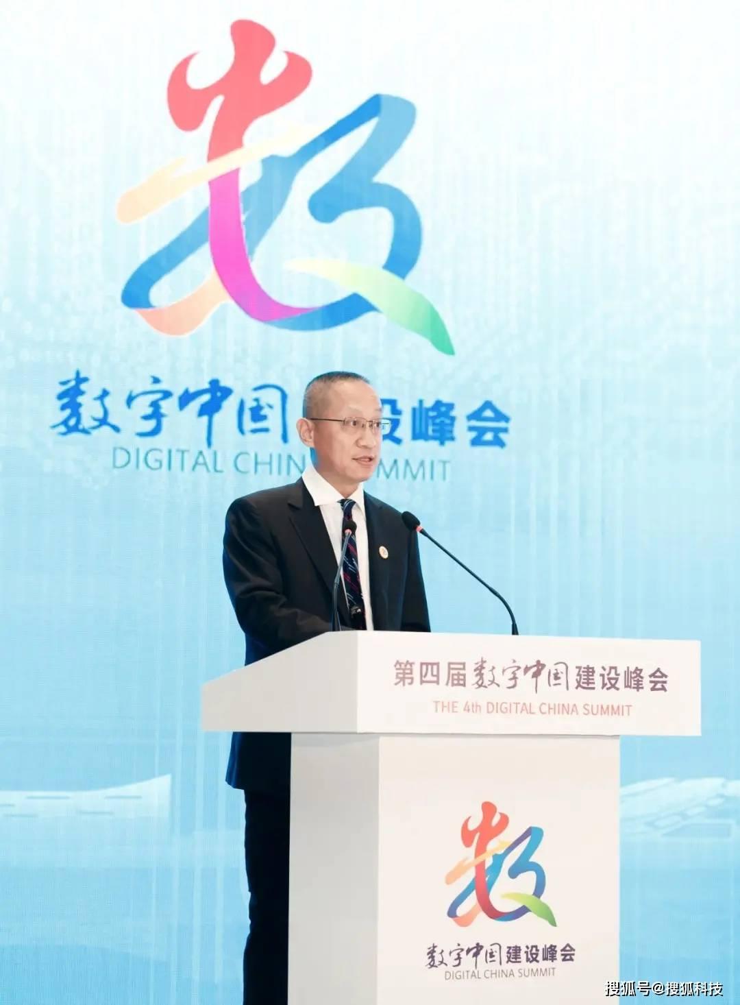 中国移动总经理董昕:预计未来五年5G直接和带动投资将超7.5万亿元