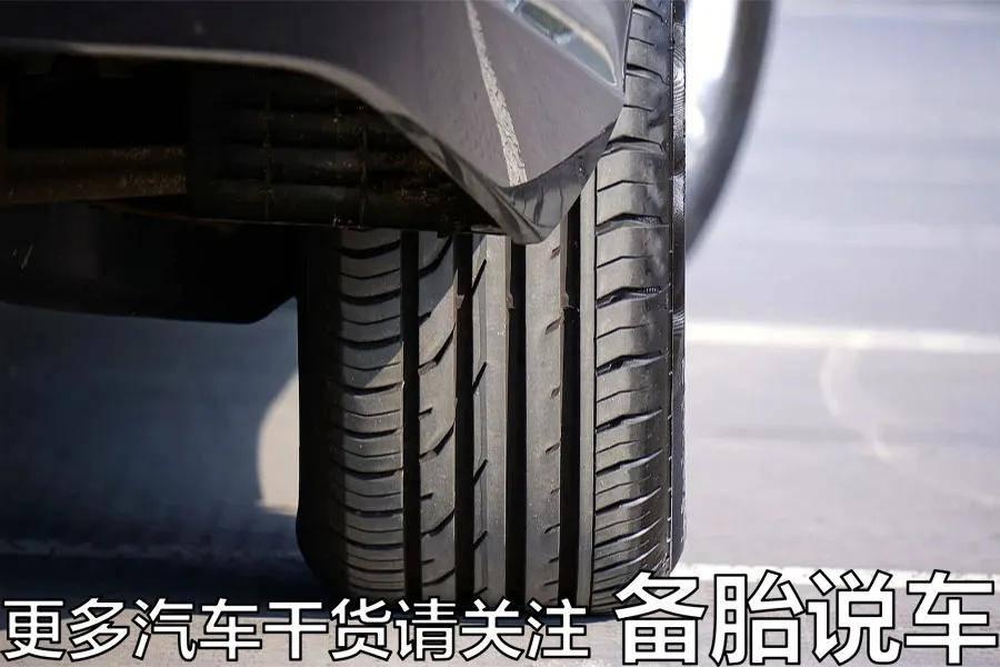 轮胎多久换一次,既不花冤枉钱又安心(图6)