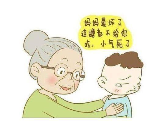 为什么老人带娃矛盾很多?别忽视背后这两点原因!-家庭网