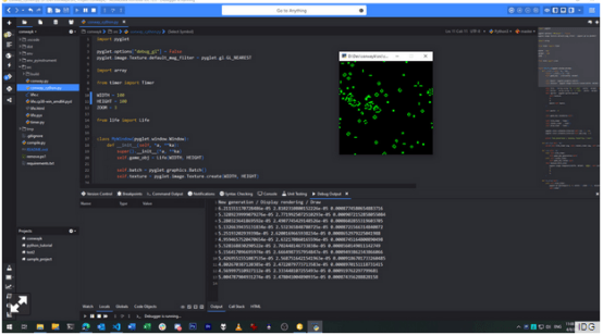 哪种Python的IDE更适合你?