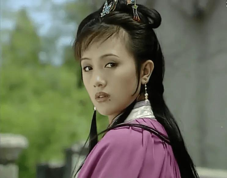 """47岁斩获视后:""""我不够漂亮,最多是个努力派"""",她才是真女王!"""