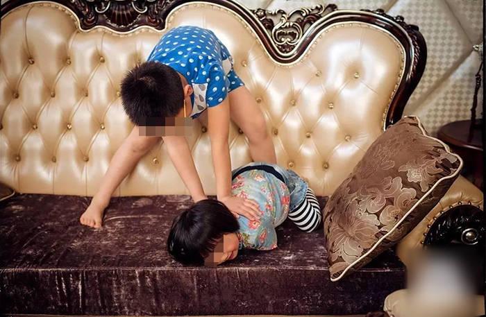 当大宝要求妈妈再生一个时,父母该怎么做?没做好准备别轻易答应