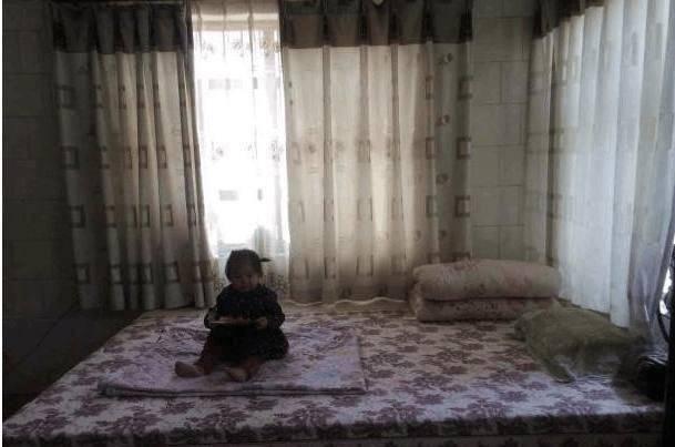 不顾反对远嫁宁夏,晒晒跟公婆同住的农家院,卧室估计你们没见过  第8张