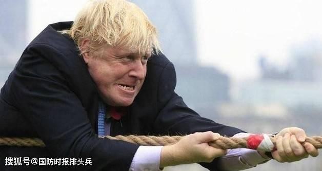 英国航母来亚太,讨美国欢心?稳日本军心?还是向中国示威?