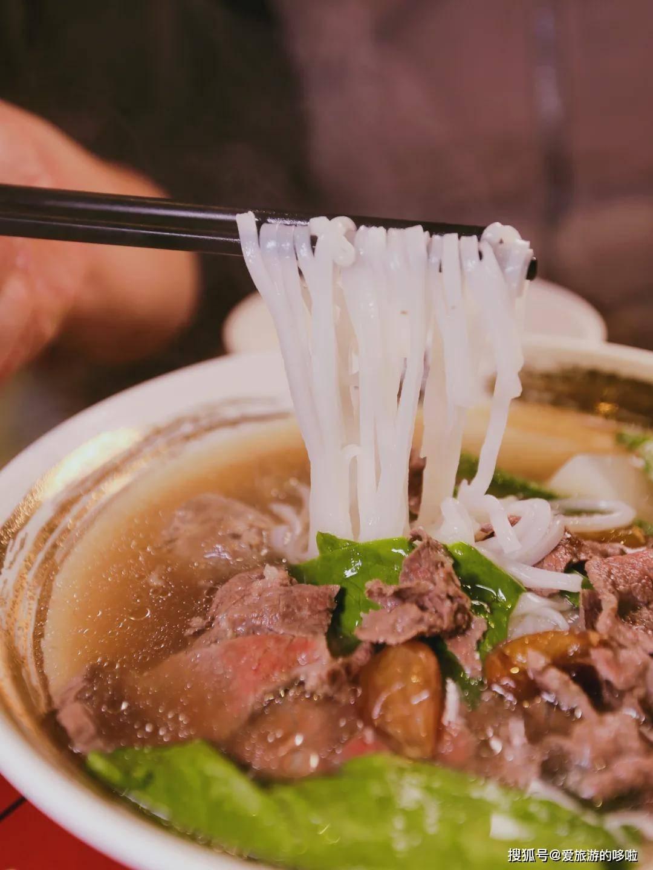 全中国最好吃的地方,潮汕必须第一名