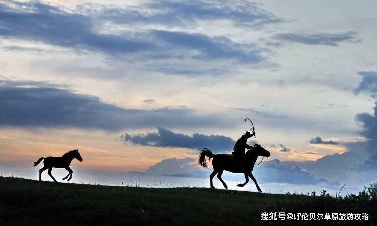 你知道什么季节去呼伦贝尔大草原旅游最合适吗?