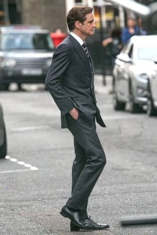 """""""全世界最优雅的男人""""61岁了:看到他,才知道什么叫真正的绅士"""