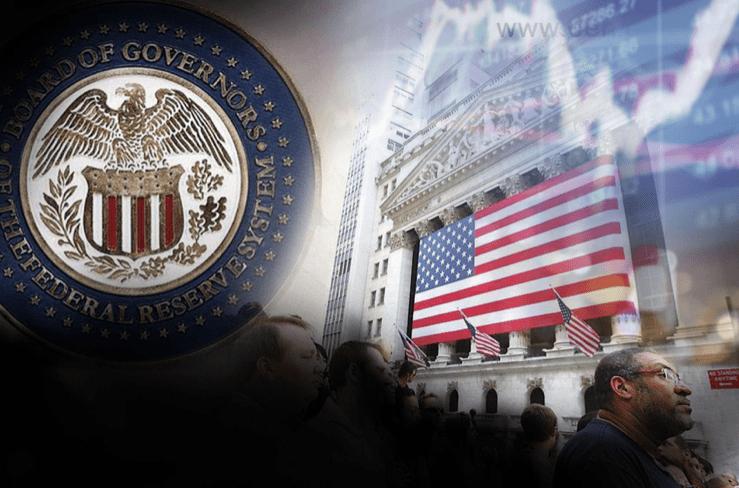 美联储利率决议维持不变,鲍威尔再度上演太极掌法