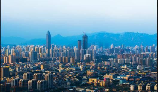 上海的gdp_江苏人均GDP仅次北京上海力压福建浙江得益于苏南城镇化