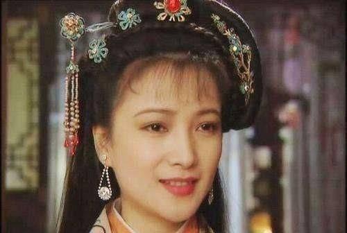"""如今出演""""妈""""角色的女星当年有多美,随便一个都秒杀网红脸  第5张"""