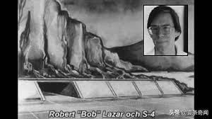 美国物理学家鲍勃拉扎解释UFO飞行原理内部空间如何扭曲空间  第7张