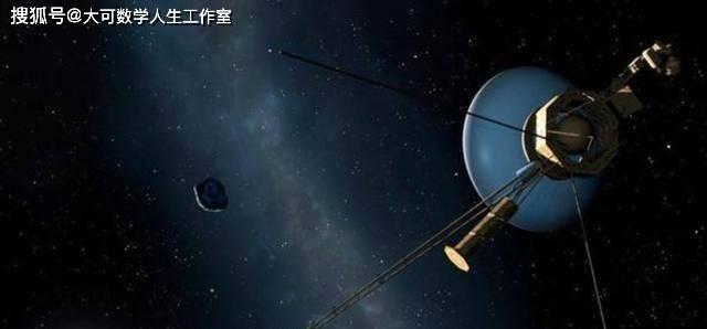 180亿公里外,旅行者号遭遇5万度火墙,人类被困在太阳系中?  第1张