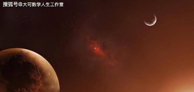 """26光年外,这颗星球拥有浓厚的""""大气层"""",是颗""""宜居星球""""  第5张"""