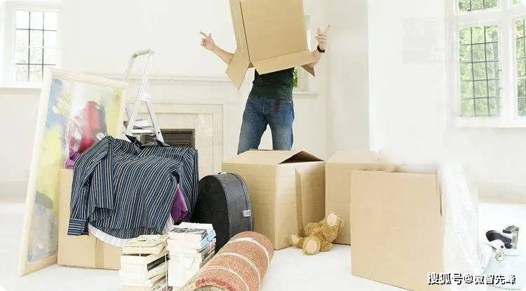"""为什么说""""搬家穷三年"""",搬家的忌讳有哪些?"""