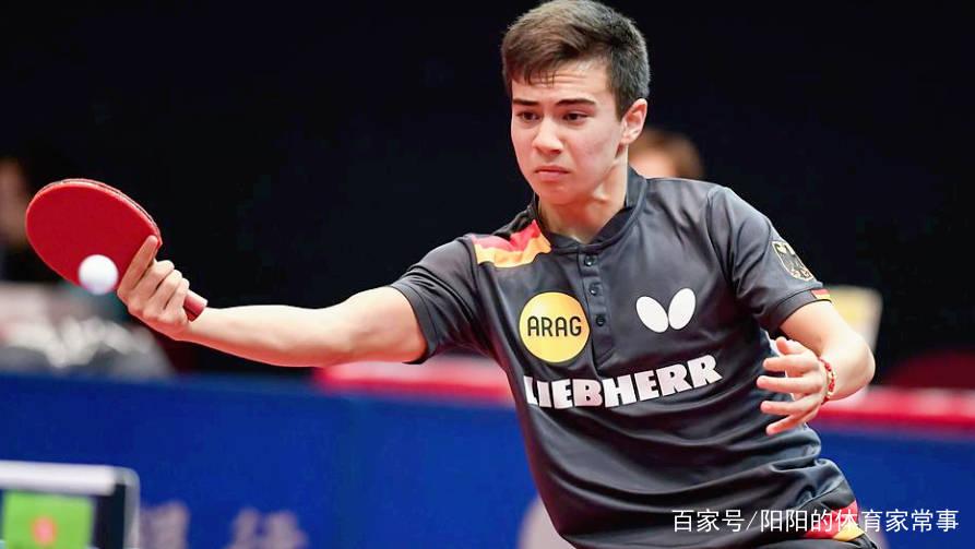 世界冠军惨遭爆冷!苦战输给18岁小将,国乒新对手浮出水面?
