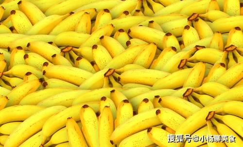 香蕉和此物一起吃,半个月下来,睡眠好了,肚子平了,皮肤更水嫩