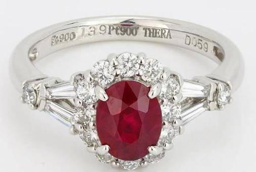 心理测试:凭直觉选出最值钱的戒指,测你近期的财运有多好