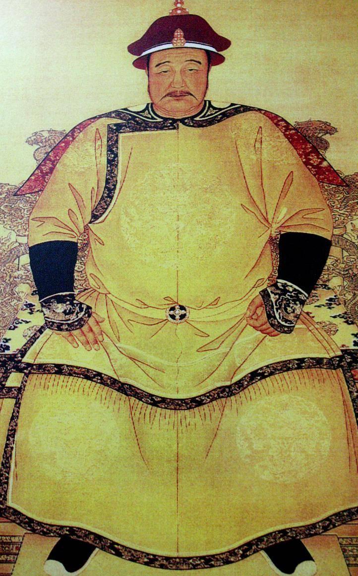 皇太极重生宠哲哲 满级白莲穿成小玉儿