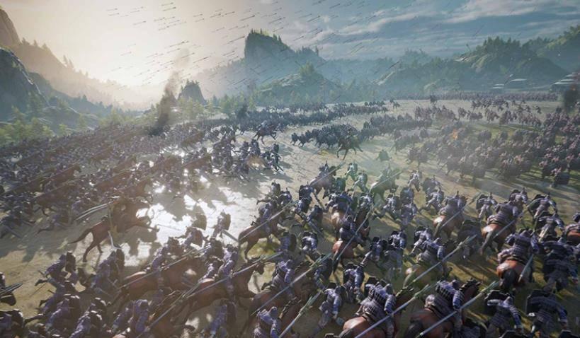 网游画质排行_Steam沙盒游戏排行榜,海盗游戏《ATLAS》高画质直接无可挑剔